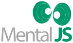 Mental JS Logo